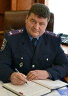 Начальник Державтоінспекції Дніпропетровщини запрошує громадян до спілкування