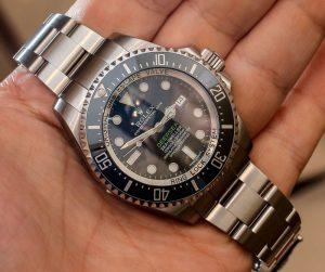 Часы Rolex