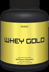Как выбрать оригинальный Whey Gold