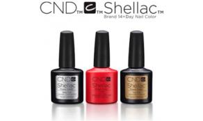 CND Shellac купить по доступной цене