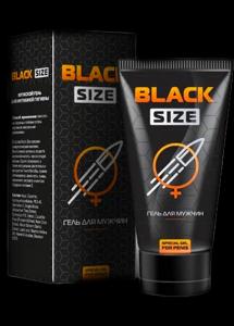 Black Size гель для увеличения члена