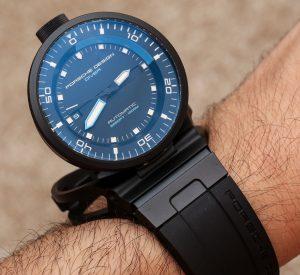 Часы Porsche Design