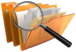 Перелік документів необхідних для здійснення нерегулярних пасажирських перевезень