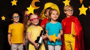 Театральные школы для детей