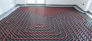 Розрахунок теплої підлоги
