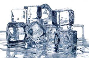 Пищевой лёд Кубик